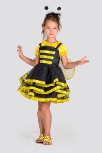 костюм пчелы своими руками