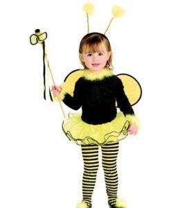 аксессуары для костюма пчелы