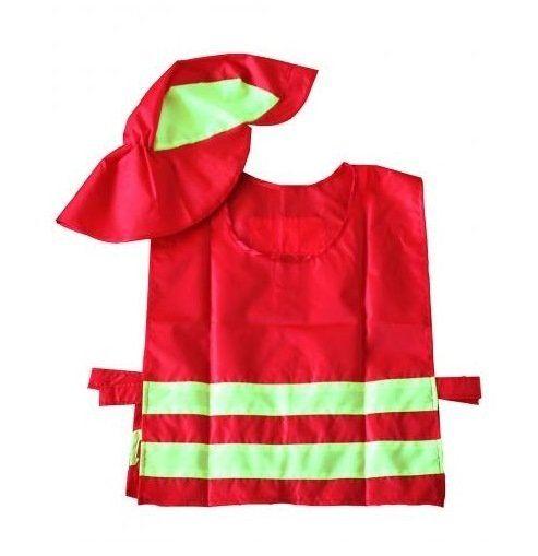 Куртка пожарного