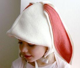 Костюм зайчика шапочка с ушками