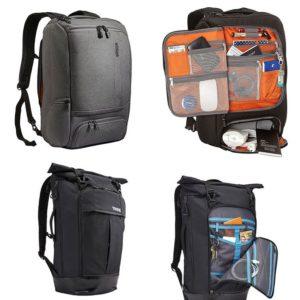 параметры рюкзака