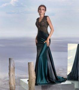 Романтичное платья