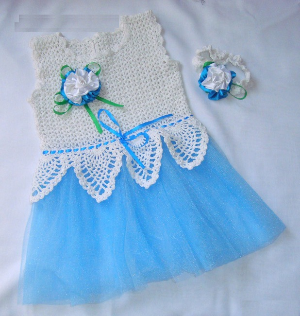 Новогоднее платье фото 1