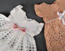 Платья для маленьких девочек фото 1