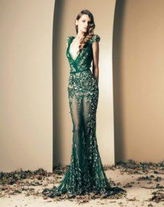 вечернее платья из гипюра