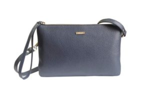 Седельная или наплечная сумка – тот же клатч