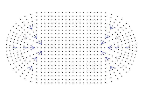 Сумка крючком схема дно 1