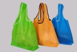 3 модели сумки майки