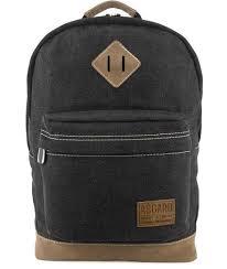 Выбор материала для городского рюкзака