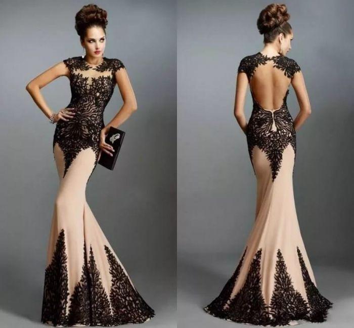 лифчик под платье с открытой спиной
