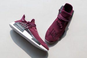 Самые красивые кроссовки в мире
