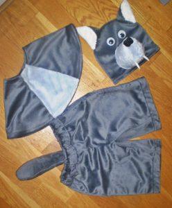 фото костюма