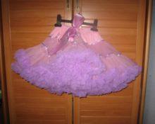 готовая юбка для девочки