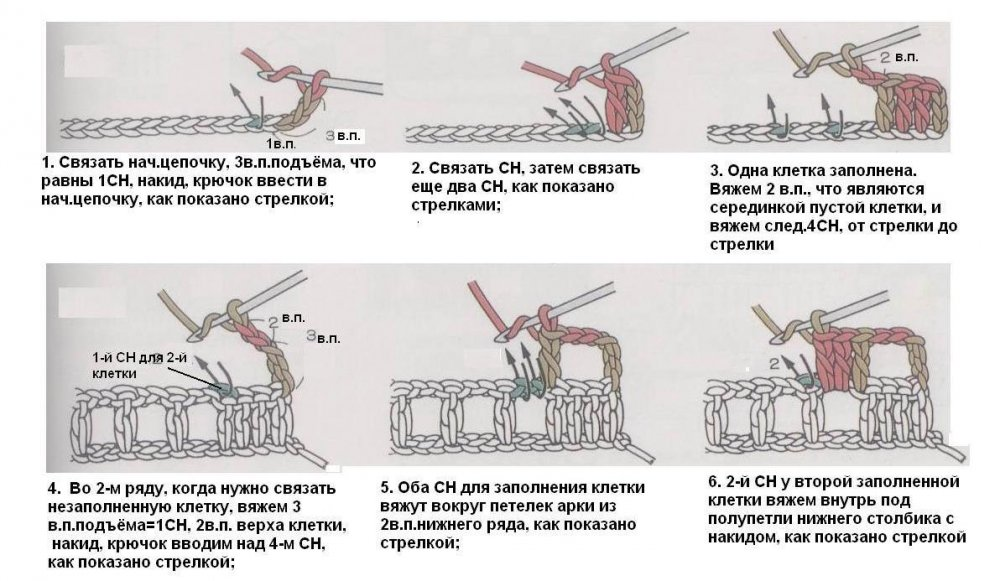 как делать филейное