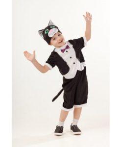 костюм кота своими руками