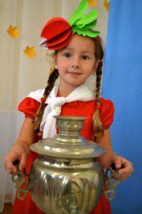 костюм редиски для девочки своими руками