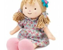 кукла из чулка своими руками пошагово
