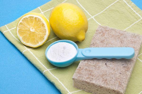 Лимонная кислота для чистки сумки от чернил