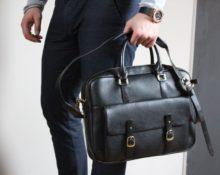 как называется мужская сумка