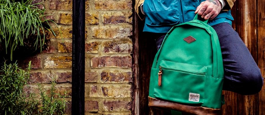 особенности рюкзаков