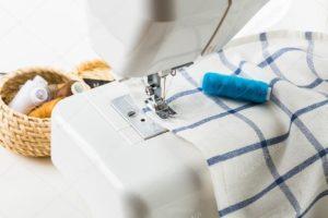 пошаговый пошив