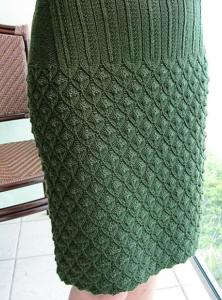 юбка сельва