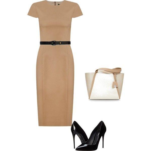 платье с лодочками