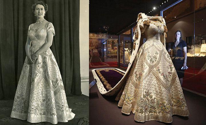самое дорогое платье от Scott Henshall