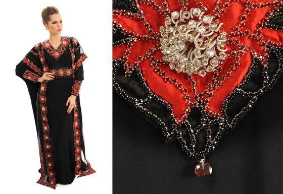 платье от абая