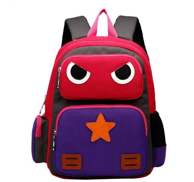 Школьный рюкзак портфель