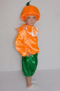 штаны для апельсина