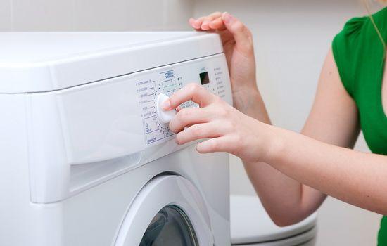 Стирка кожаной сумки в стиральной машине