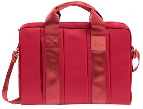 сумка для ноутбука красная