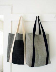 сумка шоппер своими руками