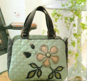 украшения для японских сумок