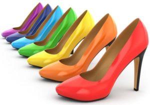какие туфли подходят мне по знаку зодиака
