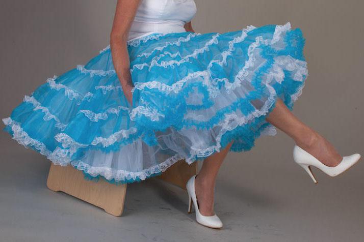 юбка американка модель