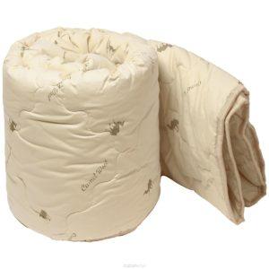 свернутое одеяло