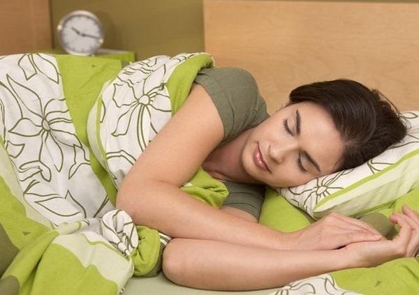 какое постельное лучше для сна