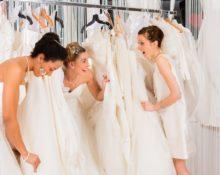 Свадебное платье: покупать или брать напрокат?