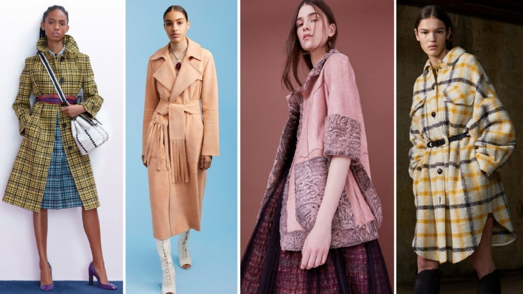 модные плато 2019