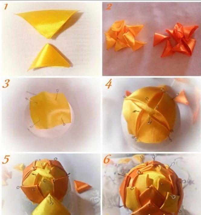 Атлас яйцо этапы