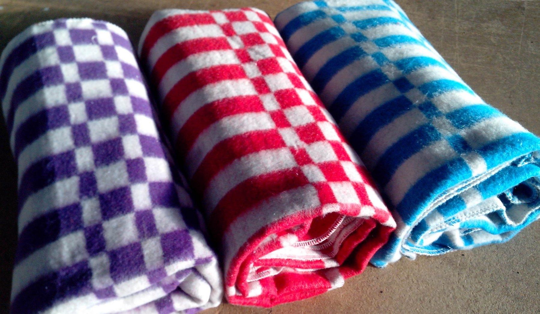 Байковое одеяло 2