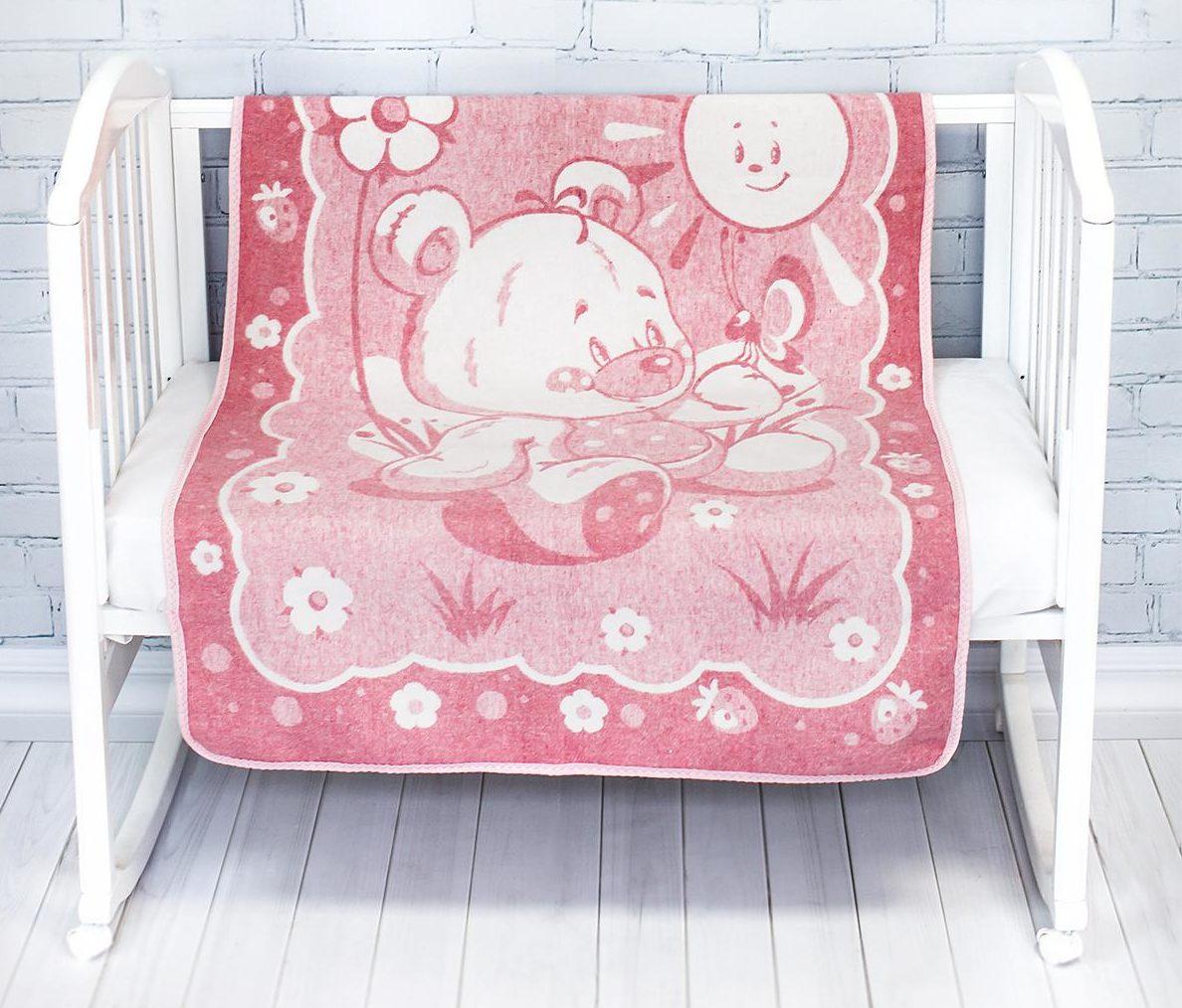 Байковое одеяло 6