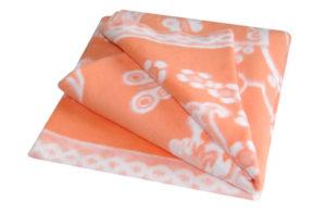 Байковое одеяло 7