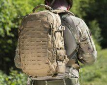 Что такое тактический рюкзак?