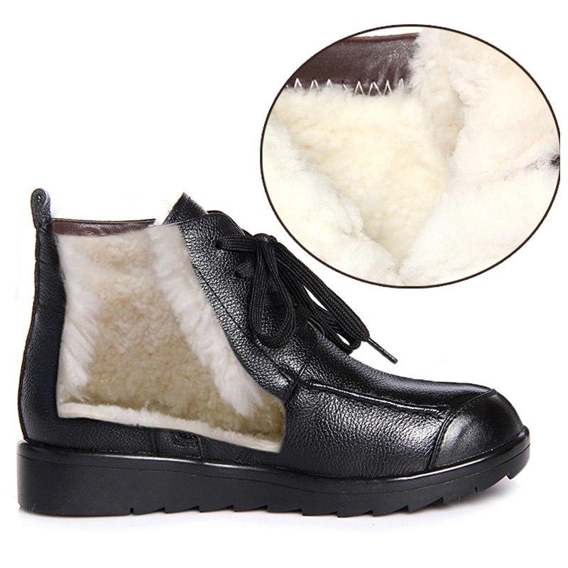 шерсть в обуви