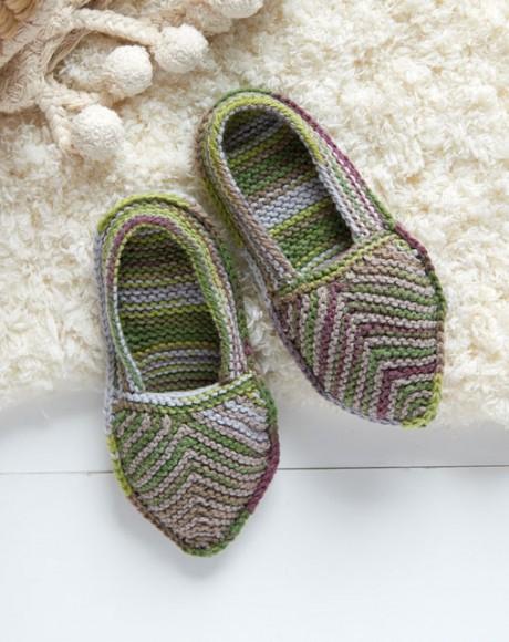 Носки тапочки фото 1
