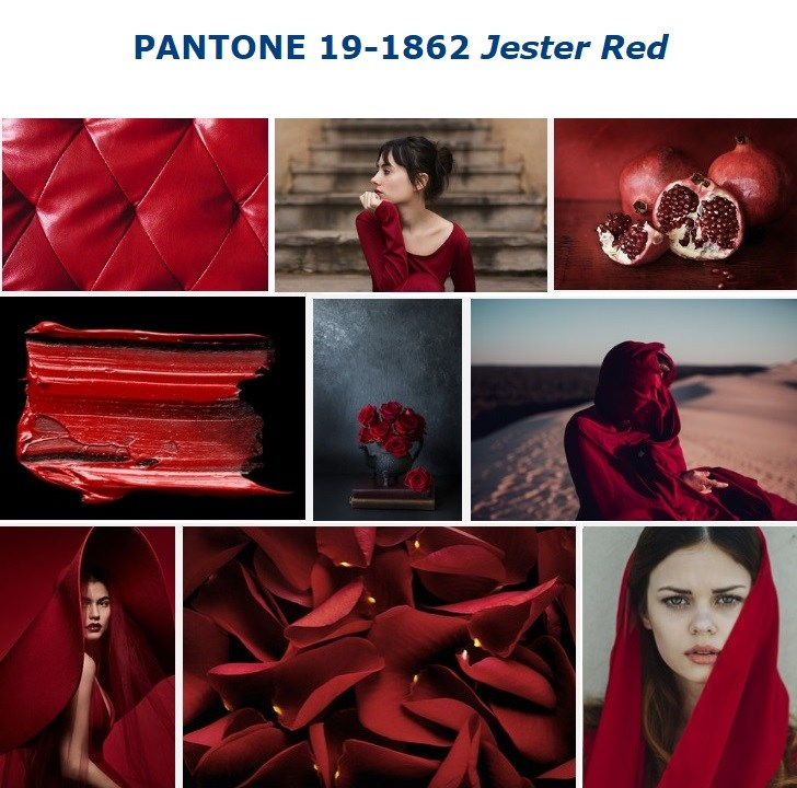 Jester Red