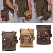 Почтовая сумка или messenger.
